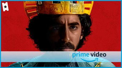 Amazon Prime Video: Todas las películas que se estrenan en octubre de 2021