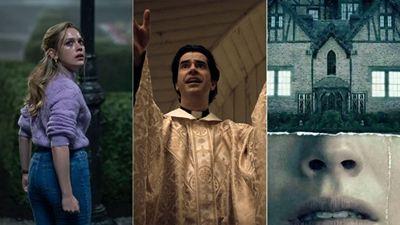 El maestro del terror de Netflix Mike Flanagan vuelve a una casa encantada en su nueva serie para la plataforma