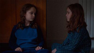 'Petite maman': Infancia y maternidad culpable en el tráiler en español en EXCLUSIVA del cuento familiar de Céline Sciamma