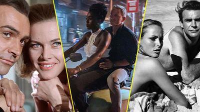 Licencia para cambiar: Las 'chicas Bond' de 'Sin tiempo para morir' acaban con el sexismo del agente 007