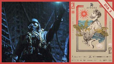 Festival de Sitges Día 3: Apocalipsis 'Mad God'