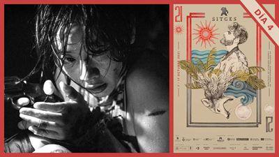 Festival de Sitges Día 4: El cine criminal se vuelve ultraviolento en 'Limbo'