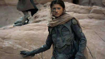 Aún no hay secuela de 'Dune' confirmada, pero Zendaya y Timothée Chalamet tienen claro qué quieren explorar
