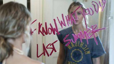 """Sarah Goodman, creadora de 'Se lo que hicisteis el último verano': """"Prometo sangre, sorpresas y un final satisfactorio"""""""