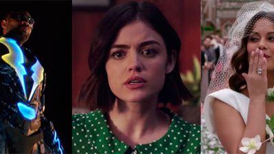 Todos los tráilers de las nuevas series de CW para la temporada 2017-18