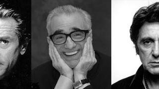 Scorsese, a la caza de Al Pacino y De Niro