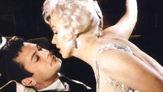 Adiós a Tony Curtis (el cine sigue de luto)