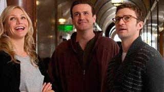 Tráiler de la nueva comedia de Cameron Diaz y Justin Timberlake