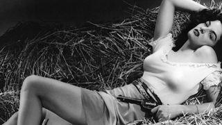 """Muere Jane Russell, """"el busto"""" del cine de los 50"""