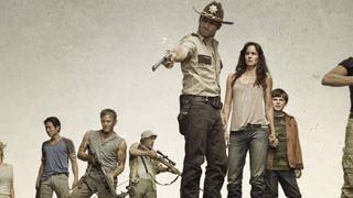 'The Walking Dead': un personaje principal podría abandonar la serie en su segunda temporada