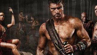 'Spartacus': nuevo tráiler de la segunda temporada