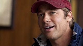 'Moneyball': clip en exclusiva de lo nuevo de Brad Pitt