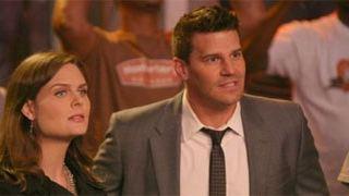 'Bones': Booth y Brennan regresarán al final el 5 de abril a Fox EE UU