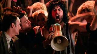 'Rock of Ages': primer spot de este esperado musical