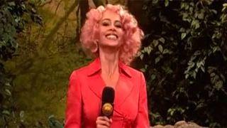 Sofia Vergara ('Modern Family') parodia 'Los juegos del hambre' en 'Saturday Night Live'