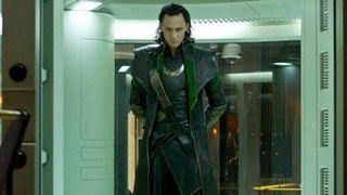 'Los Vengadores': fragmento de la charla entre Loki e Iron Man