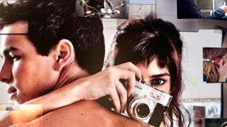 Exclusiva mundial de 'Tengo ganas de ti': cartel en movimiento con los protagonistas