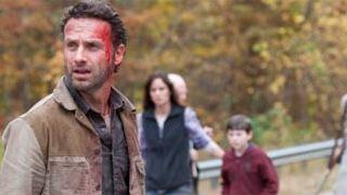 'The Walking Dead': comienza el rodaje de su tercera temporada