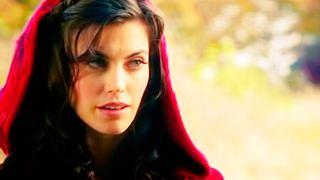 Meghan Ory se consolida como personaje principal en la serie 'Érase una vez'.