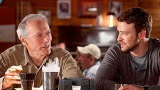 'Trouble with the Curve': primeras imágenes de Clint Eastwood en su nueva película como actor