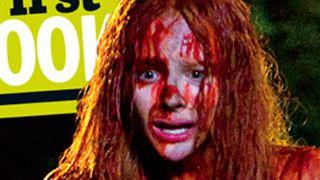'Carrie': Chloë Moretz ('Kick Ass 2'), ensangrentada en el 'remake' de la película de Brian De Palma