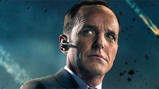 'Los Vengadores 2': Clark Gregg desea que el agente Coulson vuelva como [¡'Spoiler'!]