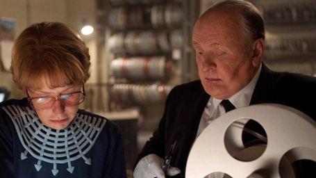 'Hitchcock': primer tráiler del esperado biopic