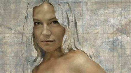 Sienna Miller retratada desnuda