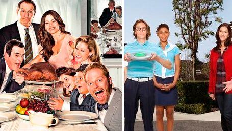 'Modern Family' y '¡Vaya vecinos!' se estrenan en Fox