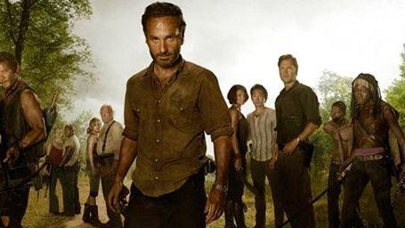 'The Walking Dead': ¿Se despedirá [¡'Spoiler'!] en la tercera temporada?