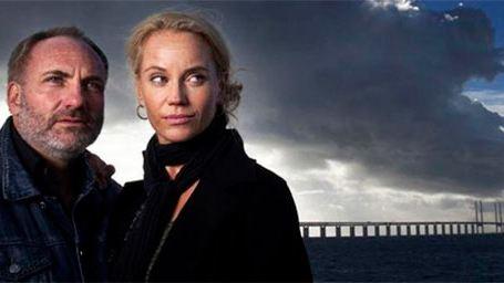 Sky y Canal+ adaptarán la exitosa serie escandinava 'The Bridge'