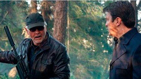 'Castle': ¿Hasta dónde llegará Rick por salvar a Alexis?