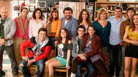 La segunda temporada de 'Con el culo al aire' arranca el próximo miércoles en Antena 3
