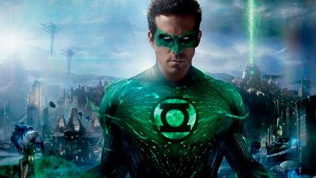 Marvel no quiere que 'Guardianes de la galaxia' sea como 'Green Lantern'