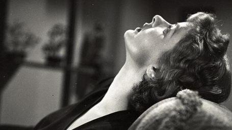 'Seducing Ingrid Bergman' pondrá en imágenes el romance de la actriz con Robert Capa