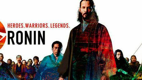 '47 Ronin': primer tráiler de la última película de Keanu Reaves