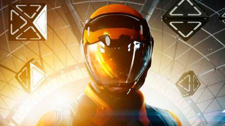 'El juego de Ender': póster final