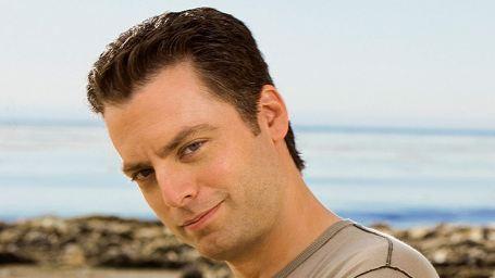 Justin Kirk protagonizará 'Tyrant', la nueva serie de los productores de 'Homeland'