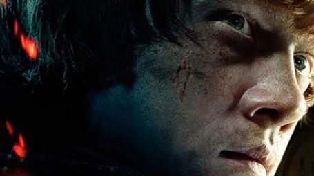 El Ron Weasley de 'Harry Potter' aparecerá desnudo en su próxima película