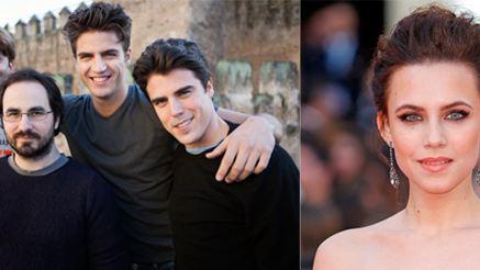 EXCLUSIVA 'Asesinos inocentes': arranca el rodaje de la nueva película de Maxi Iglesias y Aura Garrido
