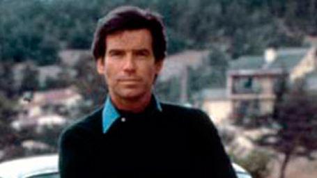 Pierce Brosnan dice que su James Bond fue soso y aburrido