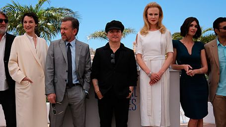 Cannes 2014: 'Grace de Mónaco' abre con polémica un Cannes algo desinflado