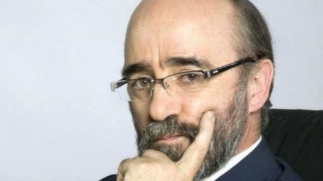 Muere el actor Álex Angulo, Blas en la serie 'Periodistas'