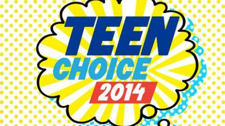 'Crónicas vampíricas', 'Teen Wolf' y 'Pretty Little Liars' arrasan en los Teen Choice Awards 2014