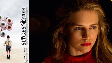 Festival de Sitges 2014: El regreso de Mike Cahill (y el new age) con 'Orígenes'