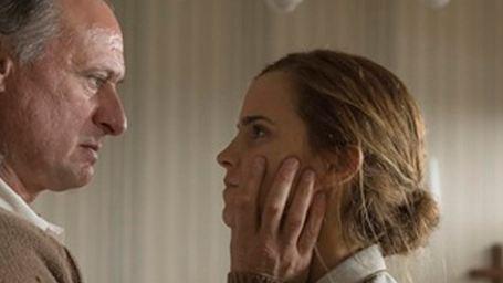 Primera imagen de Emma Watson en su nueva película, 'Colonia'