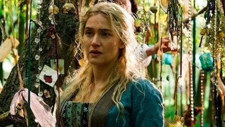 Kate Winslet protagoniza el primer tráiler de 'A Little Chaos'