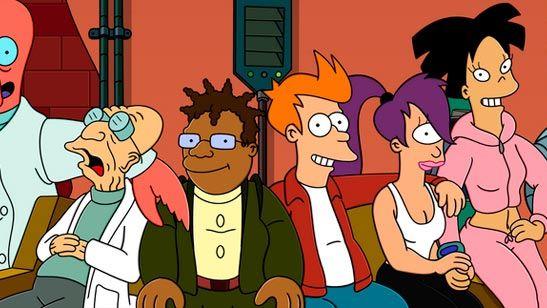 'Futurama': 20 curiosidades sobre la serie de Matt Groening