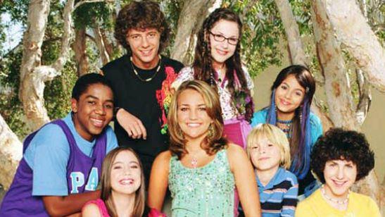 'Zoey 101': Así han cambiado los protagonistas de la serie