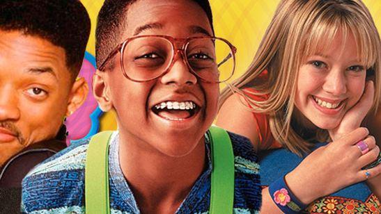 30 series que veías de adolescente si eres de los 90